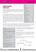 """Donna Lotta"", Heft 18, 2001 - Lebensweltbezogene Mädchenarbeit - Seite 2"