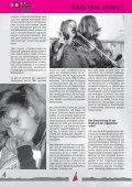 """Donna Lotta"", Heft 18, 2001 - Lebensweltbezogene Mädchenarbeit - Seite 4"