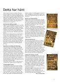med pressen runt knuten - Göteborgs universitet - Page 5