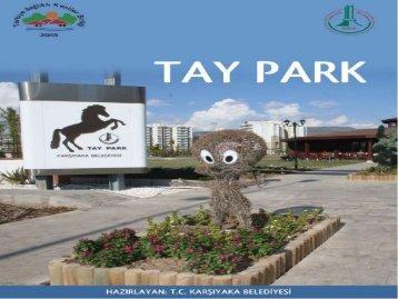 Karşıyaka Belediyesi Taypark