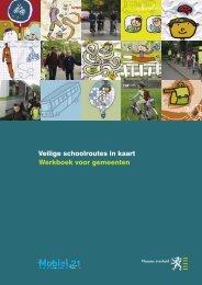 Veilige schoolroutes in kaart - Mobiel Vlaanderen