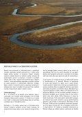 Pretekli posegi na Cerkniškem jezeru Izobraževanje Zimski gostje - Page 4