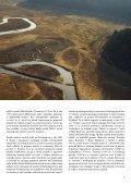 Pretekli posegi na Cerkniškem jezeru Izobraževanje Zimski gostje - Page 5