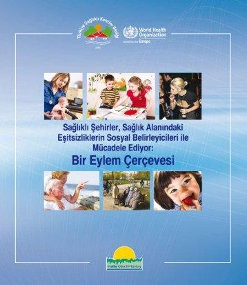 EylemCercevesi - Türkiye Sağlıklı Kentler Birliği