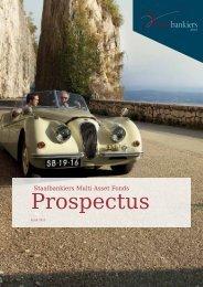 Prospectus - Staalbankiers