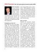 Wien Ski 3/11 - Juni/2011 - Wiener Skiverband - Page 2
