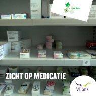 Zicht op Medicatie - Vilans