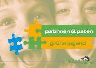 patinnen & paten - gruene jugend