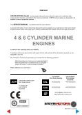 4 cylinders + 6 cylinders 4 cylinders + 6 cylinders - Steyr Motors - Page 3