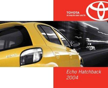 04-ECHB_Bro-F_V2 WEB (Page 2 - 3) - Toyota Canada