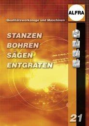 Stanzen - Stefan Boden-Handelsvertretung