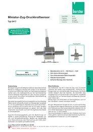 Komplettes Datenblatt Typ 8417_DE [PDF, 485 KB] - MTS ...