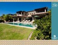Download Brochure - El Dorado Golf & Beach Club
