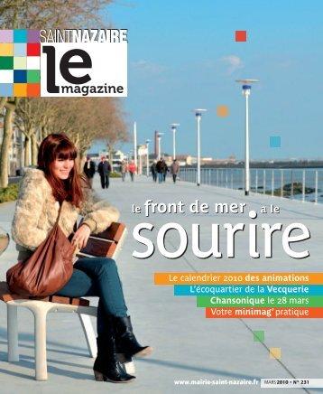 le front de mer a le le front de mer a le - Saint-Nazaire