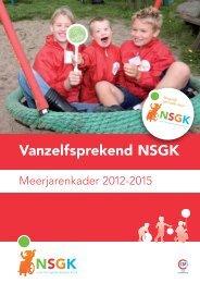 Download meerjarenkader - Nederlandse Stichting voor het ...