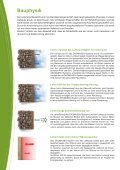 Wie Lehm die Wohnqualität verbessert - Seite 2
