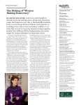 Radcliffe Magazine Winter 2012.indd - Radcliffe Institute for ... - Page 3