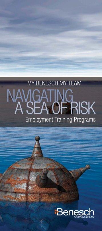 Labor & Employment Training Programs - Benesch