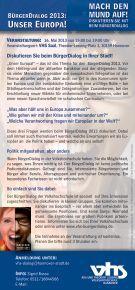 Unser Europa! - ihmebote - Seite 2