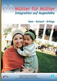 Download der Broschüre - Bethania