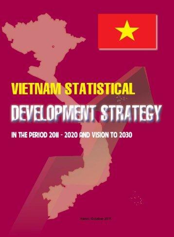 Stratégie Nationale de Développement de la Statistique - Paris21