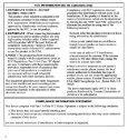 Norme di garanzia per 10 Spazio economico europeo (SEE) e la ... - Page 2