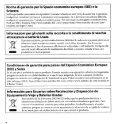 Norme di garanzia per 10 Spazio economico europeo (SEE) e la ... - Page 6