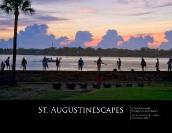 St. AugustineScapes A Photography - sapvb.org