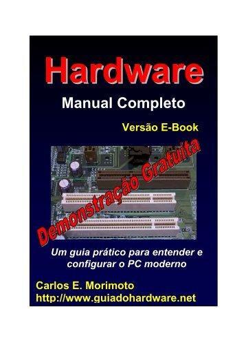 Hardware - Manual Completo - Si.lopesgazzani.com.br