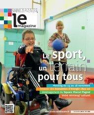 Saint-Nazaire le magazine n°259