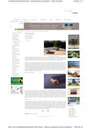 Strona 1 z 2 ArchitekturaKrajobrazu.info - portal przyjaciół ogrodów ...