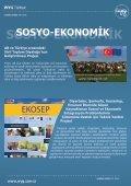 SOSYO-EKONOMİK - WYG - Page 2