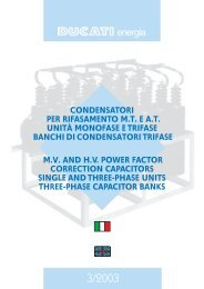 Rifasamento industriale - givaenergy.it