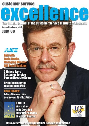 Download - Customer Service Institute of Australia