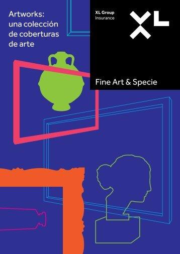 Fine Art & Specie Artworks: una colección de coberturas ... - XL Group