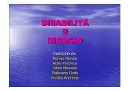 Disabilità - USP di Piacenza