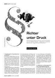 BJ 82_Schuetz.pdf - Betrifft Justiz
