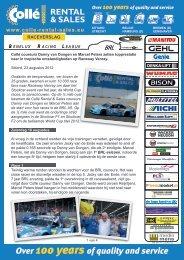 23-08-2012 - Raceway Venray