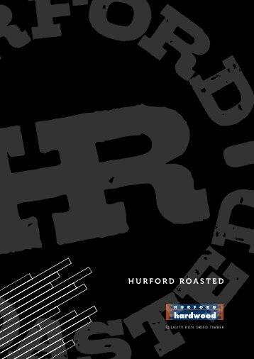 Hurford roasted - Hurford Hardwood