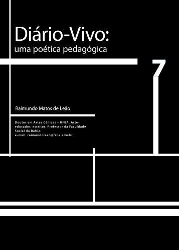 Diário-Vivo: - Faculdade Social