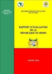 chapitre 3 democratie et gouvernance politique - Paris21