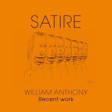 WIllIAm AnThony - Stalke