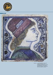 A history of Italian tiles - Infotile