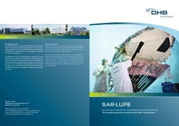 SAR-LUPE - OHB AG