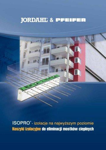 ISOPRO_stary katalog - Jordahl® & Pfeifer