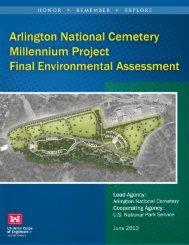 Appendix A - Agency Coordination - Norfolk District - U.S. Army
