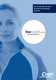 Yourcegid Finance - Cegid.fr