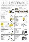 Kärcher rengjøringsmaskiner - kvam agentur as - Page 4