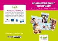 Plaquette de présentation du Réseau Passerelles (PDF - 530 ... - CTIP