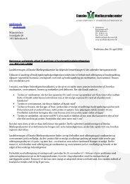 Læs mere - Landsforeningen af Danske Mælkeproducenter
